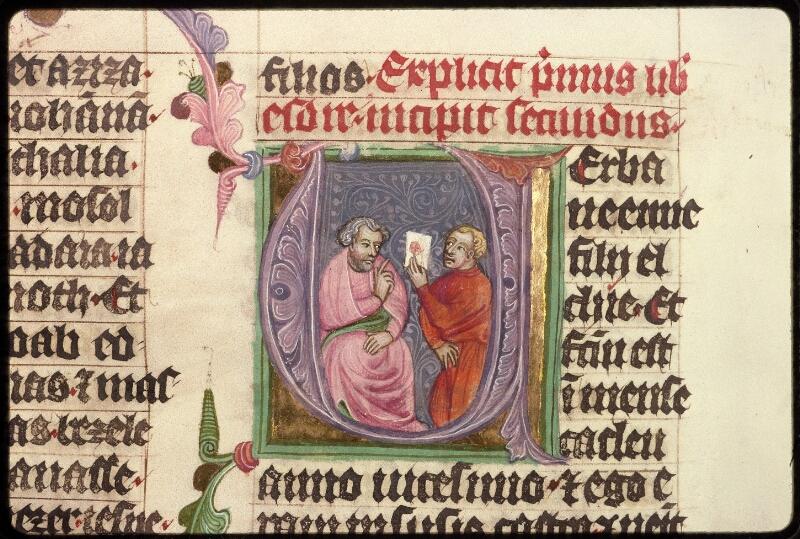 Prague, Musée nat., Bibl., XII. A. 19, f. 197v