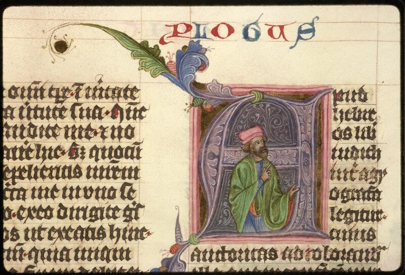 Prague, Musée nat., Bibl., XII. A. 19, f. 234