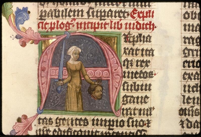 Prague, Musée nat., Bibl., XII. A. 19, f. 234v