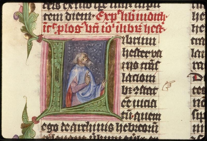 Prague, Musée nat., Bibl., XII. A. 19, f. 246v