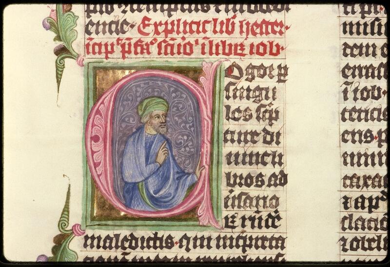 Prague, Musée nat., Bibl., XII. A. 19, f. 258v