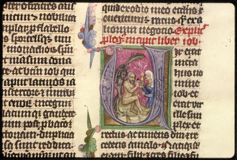 Prague, Musée nat., Bibl., XII. A. 19, f. 260