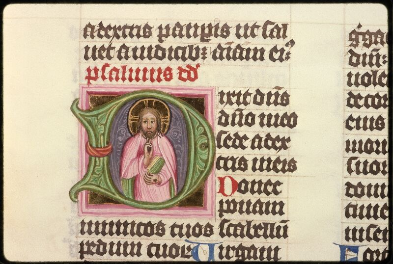 Prague, Musée nat., Bibl., XII. A. 19, f. 327v