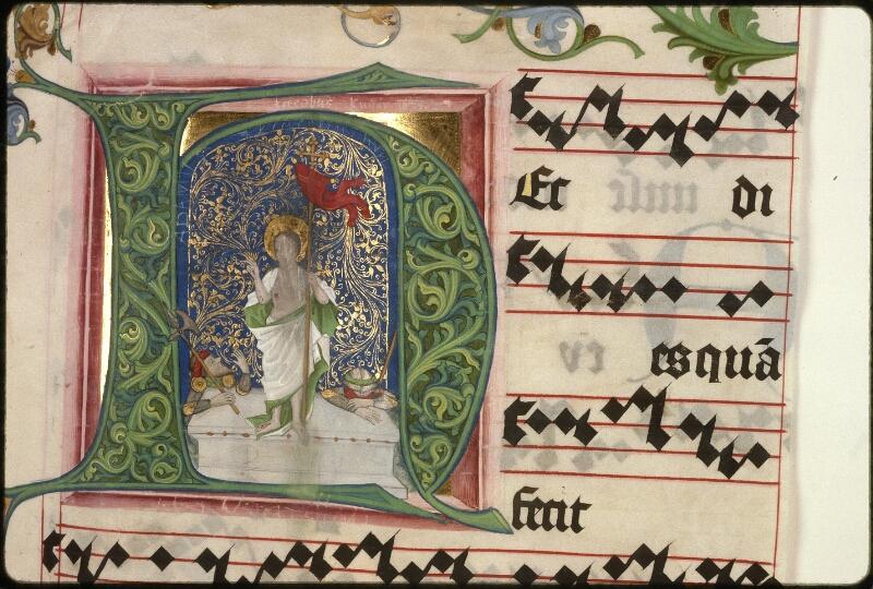 Prague, Musée nat., Bibl., XII. A. 22, f. 135