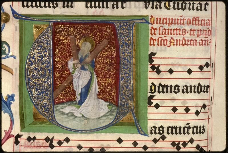 Prague, Musée nat., Bibl., XII. A. 22, f. 187v