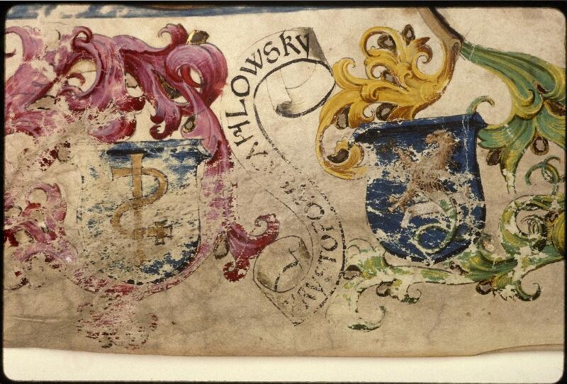Prague, Musée nat., Bibl., XII. A. 23, f. 107v - vue 4
