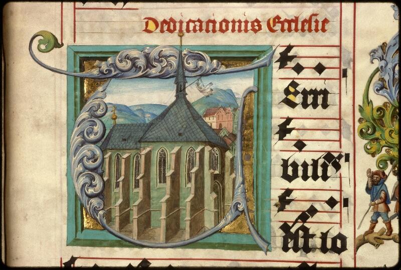 Prague, Musée nat., Bibl., XII. A. 23, f. 294 - vue 2