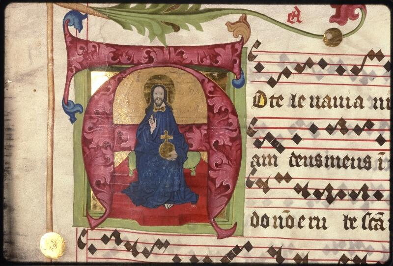 Prague, Musée nat., Bibl., XII. A. 25, f. 031 - vue 1