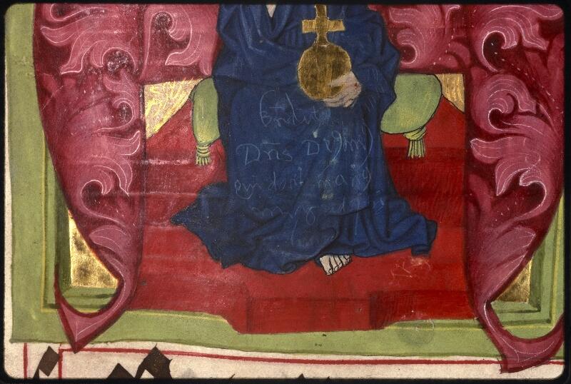 Prague, Musée nat., Bibl., XII. A. 25, f. 031 - vue 2