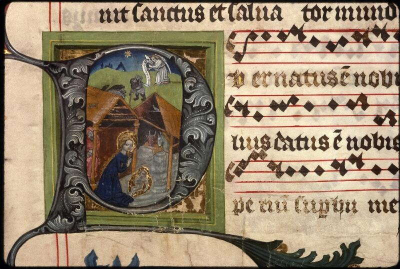 Prague, Musée nat., Bibl., XII. A. 25, f. 041