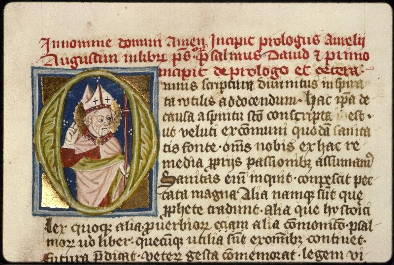 Prague, Musée nat., Bibl., XII. B. 08, f. 002v - vue 3