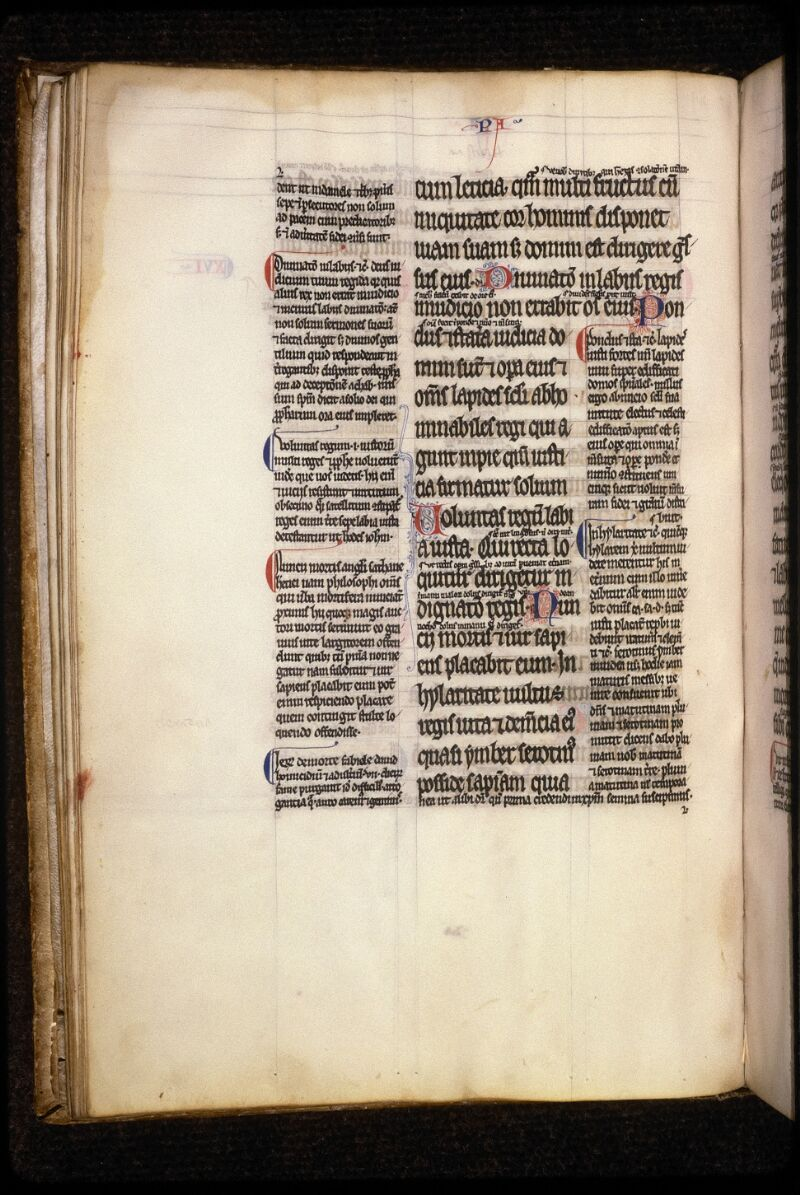 Prague, Musée nat., Bibl., XII. B. 12, f. 028v