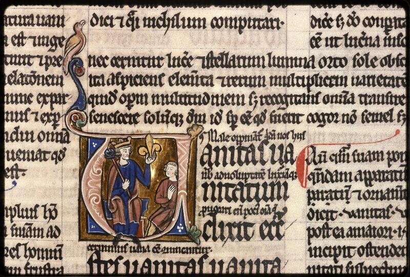 Prague, Musée nat., Bibl., XII. B. 12, f. 057 - vue 2