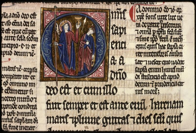 Prague, Musée nat., Bibl., XII. B. 12, f. 125v