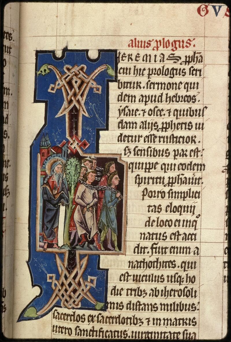 Prague, Musée nat., Bibl., XII. B. 13, f. 041