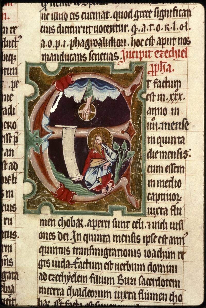 Prague, Musée nat., Bibl., XII. B. 13, f. 090 - vue 2