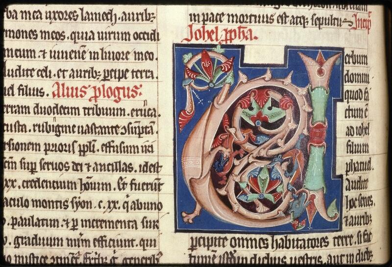 Prague, Musée nat., Bibl., XII. B. 13, f. 150v