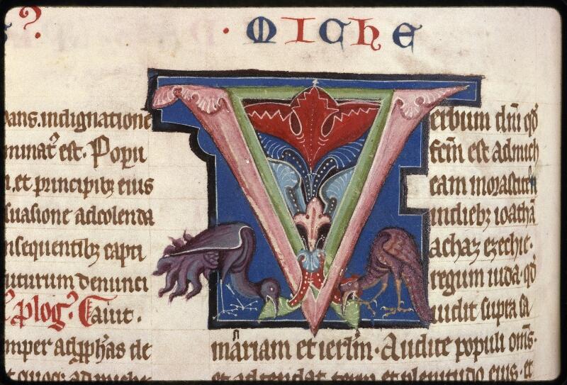 Prague, Musée nat., Bibl., XII. B. 13, f. 160v