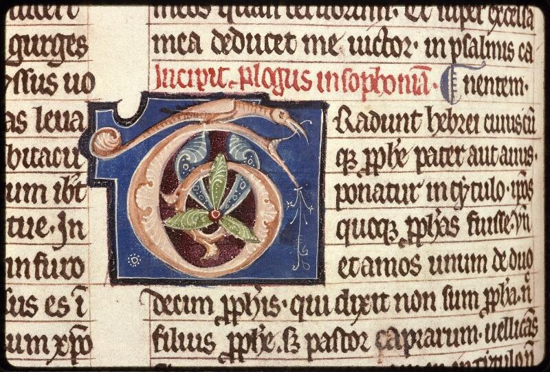 Prague, Musée nat., Bibl., XII. B. 13, f. 168v