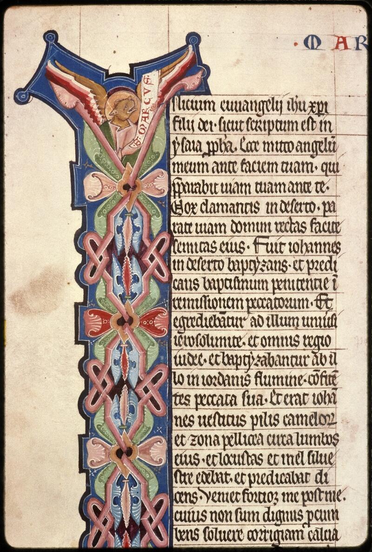 Prague, Musée nat., Bibl., XII. B. 13, f. 244v - vue 2
