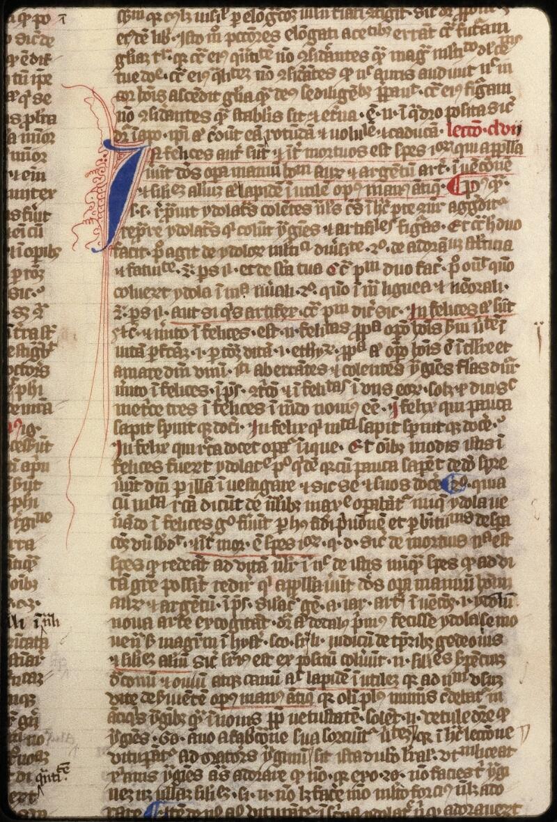 Prague, Musée nat., Bibl., XII. B. 14, f. 106