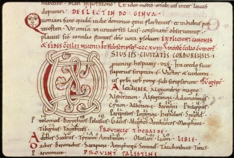 Prague, Musée nat., Bibl., XII. C. 12, f. 021v