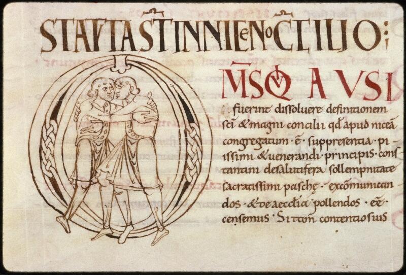 Prague, Musée nat., Bibl., XII. C. 12, f. 027v - vue 2