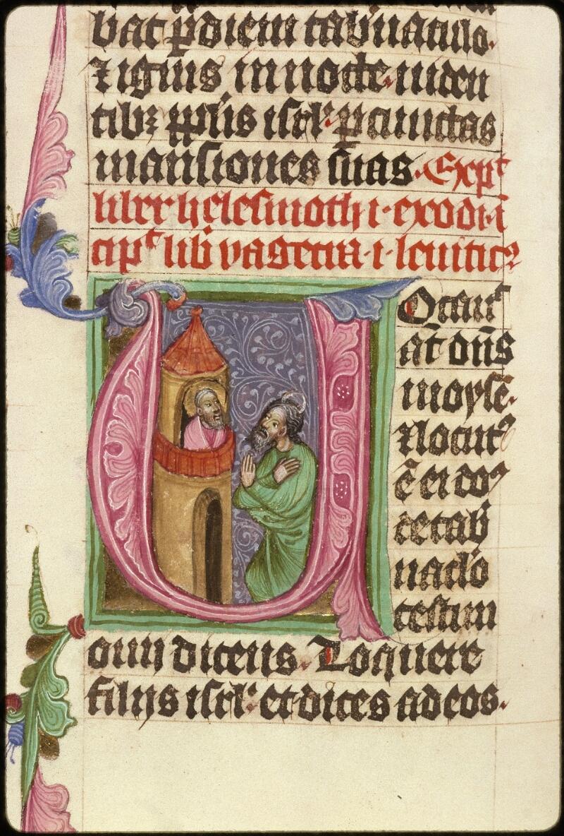 Prague, Musée nat., Bibl., XIII. A. 08, f. 095v