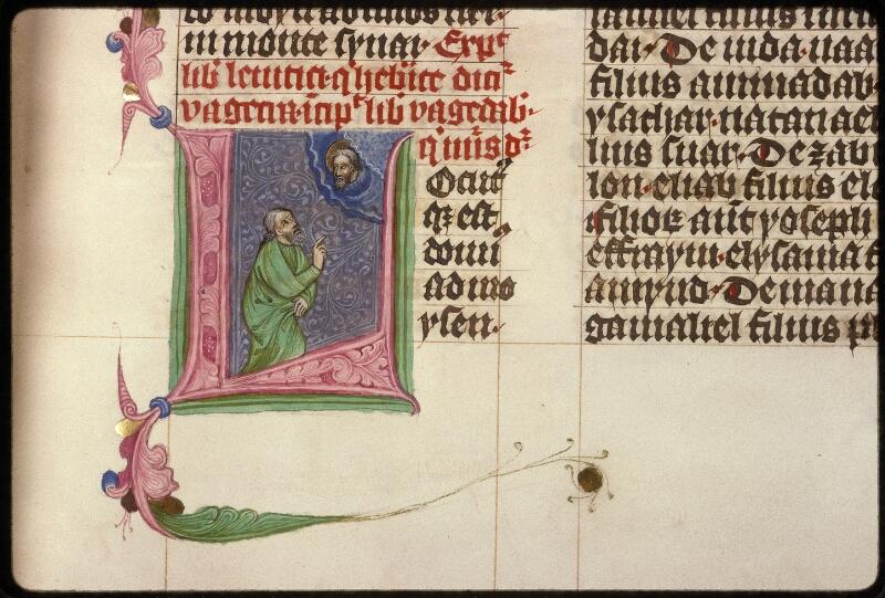 Prague, Musée nat., Bibl., XIII. A. 08, f. 125