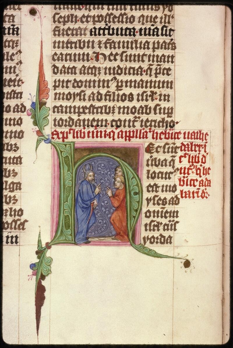Prague, Musée nat., Bibl., XIII. A. 08, f. 164v