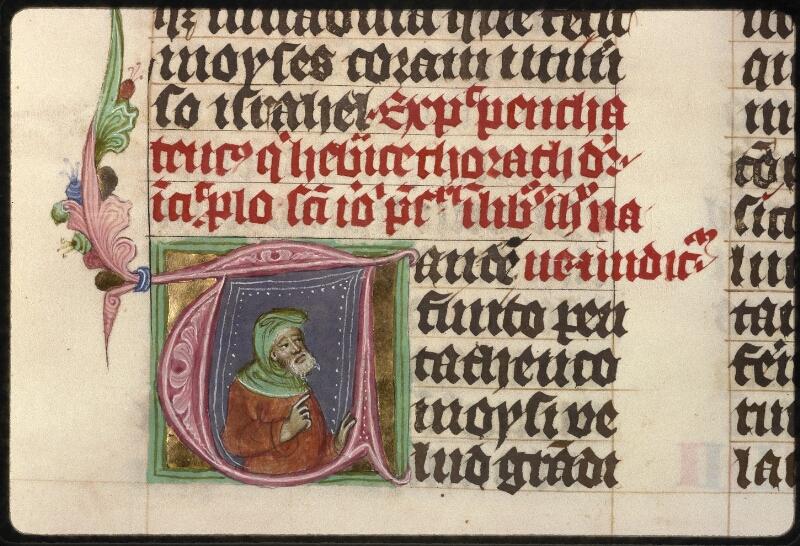 Prague, Musée nat., Bibl., XIII. A. 08, f. 200v