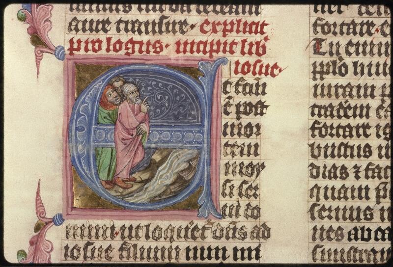 Prague, Musée nat., Bibl., XIII. A. 08, f. 201v