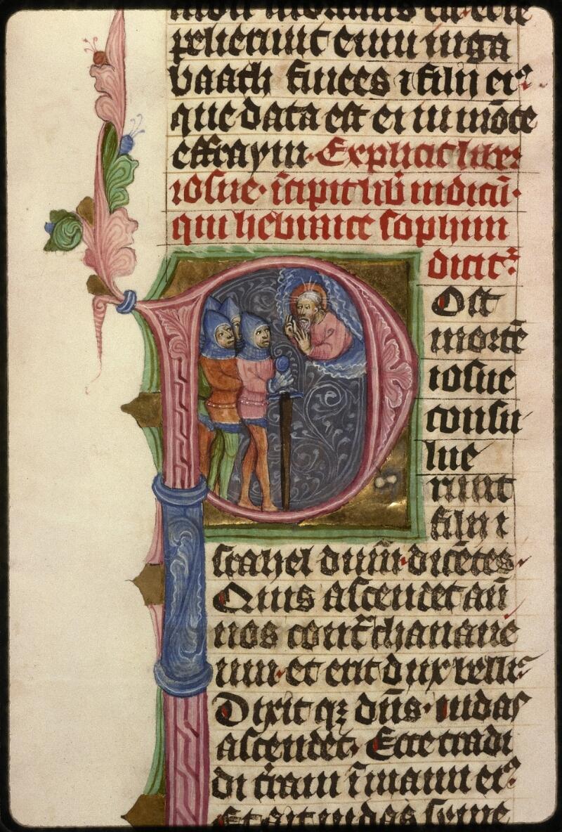 Prague, Musée nat., Bibl., XIII. A. 08, f. 226