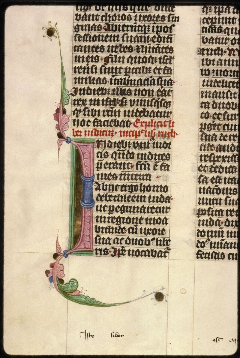 Prague, Musée nat., Bibl., XIII. A. 08, f. 251v