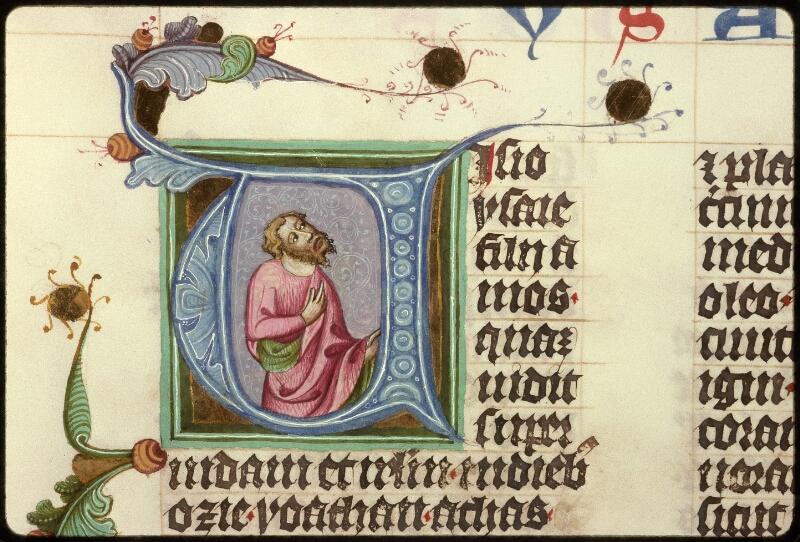 Prague, Musée nat., Bibl., XIII. A. 10, f. 089v