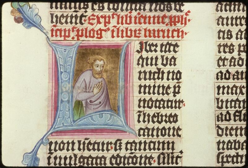 Prague, Musée nat., Bibl., XIII. A. 10, f. 201v