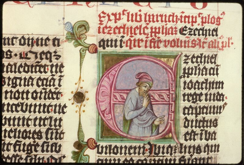 Prague, Musée nat., Bibl., XIII. A. 10, f. 208v
