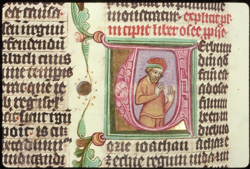 Prague, Musée nat., Bibl., XIII. A. 10, f. 284v