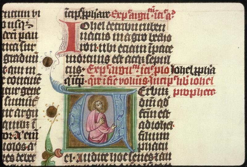 Prague, Musée nat., Bibl., XIII. A. 10, f. 292