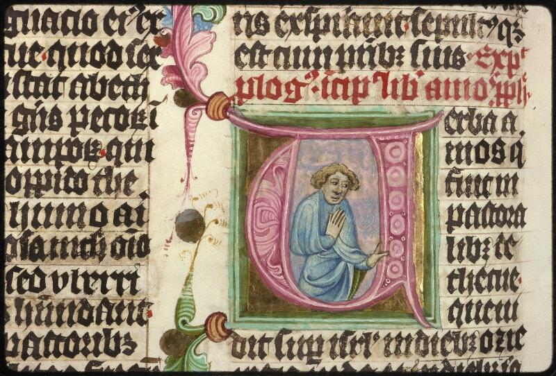 Prague, Musée nat., Bibl., XIII. A. 10, f. 295v