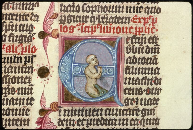 Prague, Musée nat., Bibl., XIII. A. 10, f. 303