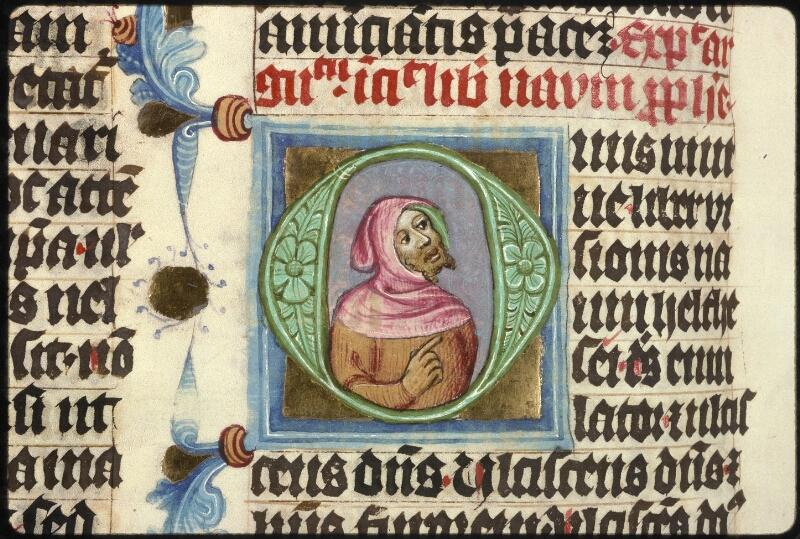 Prague, Musée nat., Bibl., XIII. A. 10, f. 309v