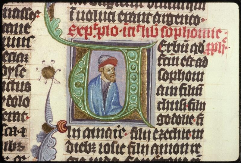 Prague, Musée nat., Bibl., XIII. A. 10, f. 314v