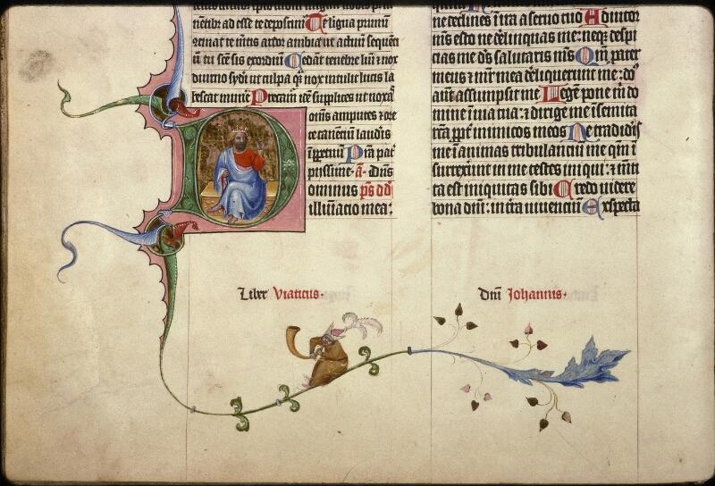 Prague, Musée nat., Bibl., XIII. A. 12, f. 015v