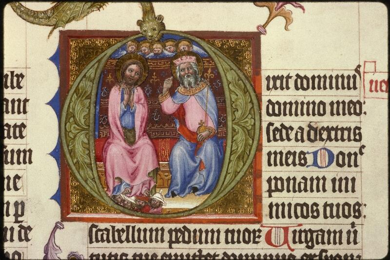 Prague, Musée nat., Bibl., XIII. A. 12, f. 043v - vue 2