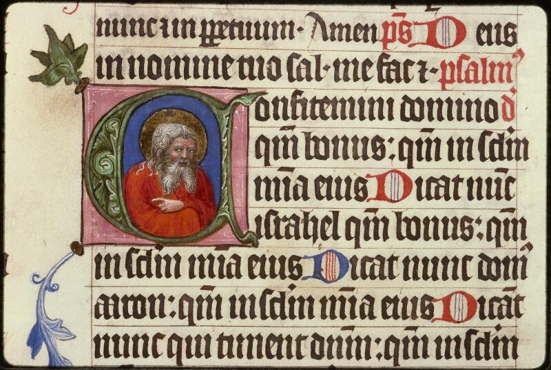 Prague, Musée nat., Bibl., XIII. A. 12, f. 045