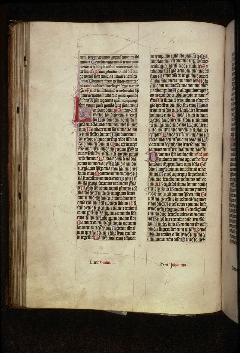 Prague, Musée nat., Bibl., XIII. A. 12, f. 054v