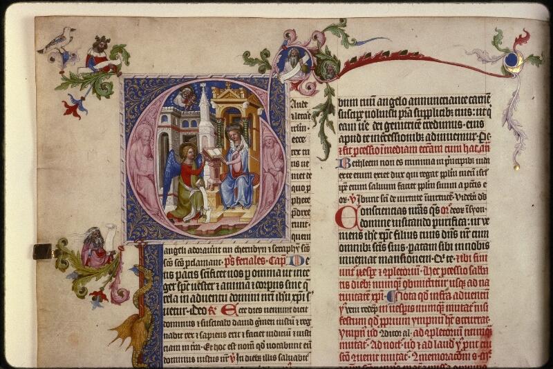Prague, Musée nat., Bibl., XIII. A. 12, f. 069v - vue 2