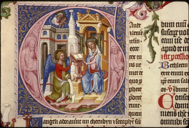 Prague, Musée nat., Bibl., XIII. A. 12, f. 069v - vue 3