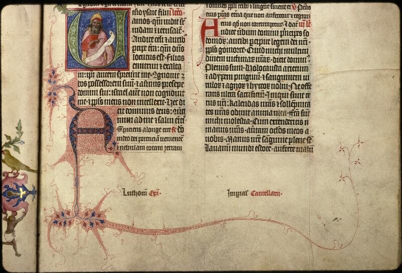 Prague, Musée nat., Bibl., XIII. A. 12, f. 070
